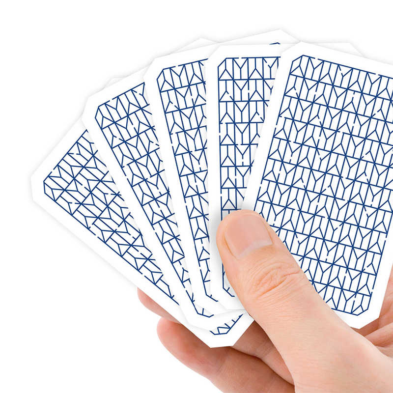 Game cards set