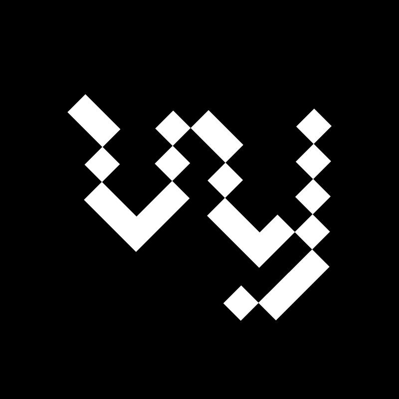 Segmentové písmo