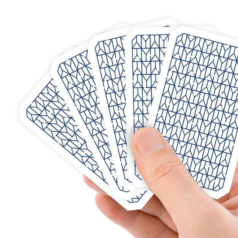 Game cards set