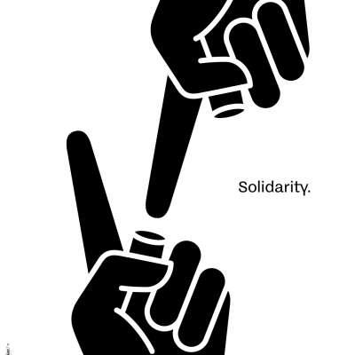 SOS Solidarity 2017